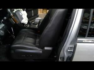 Driver Front Seat Bucket Air Bag Leather Memory Fits 09 14 Expedition 641092