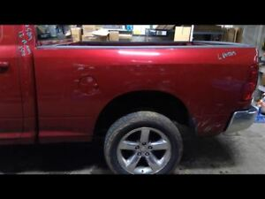 Pickup Bed Box Crew Cab 6 4 Standard Box Fits 09 16 Dodge Ram 1500 641430