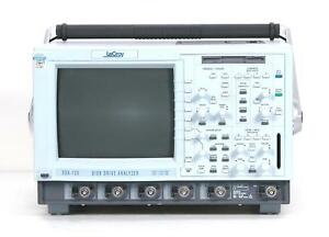 Lecroy 4 channel Digital Oscilloscope