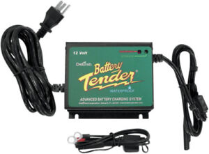Battery Tender 022 0157 1 Power Tender Plus 12v 5 Amps Waterproof 220114