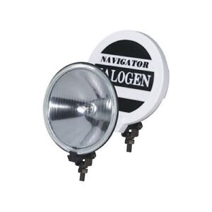Light Cover Set 6 In Round Driving Night Utility Outdoor Light Covers Set Of 2