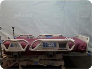 Hill rom P1900 Totalcare Spo2rt All Electric Hospital Bed 210916