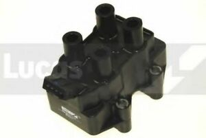 Lucas Dry Ignition Coil Dmb201 Replaces 597049 96062288 597049 96062288 u2017