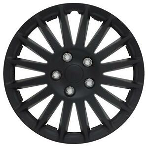 15 Inch Indy Cover Wheels Cover For Wheels For Car Tires Black Fits Mazda