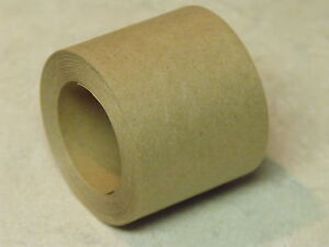 Case Of 24 30 Foot Rolls Of 2 Inch Kraft Paper Tape Water Activated