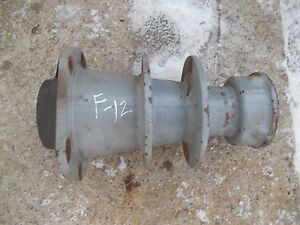 Mccormick Farmall F12 F14 Tractor Original Ih Rear Axle Housing