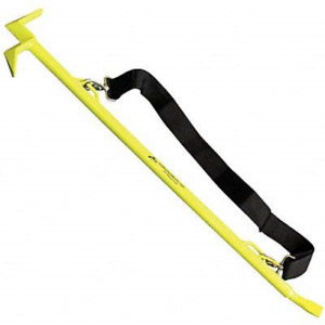 Leatherhead Tools Entry Tool Lime High Carbon Steel