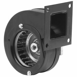 Nbk Breckwell Stove A e 033a Convection Room Air Blower Ultra Quiet