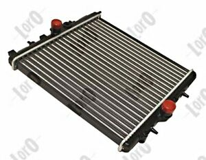 Radiator For Peugeot 206 Cc Hatchback Sw 98 00 133312