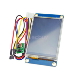 Nextion 3 5 Hmi Lcd Display Touch Screen For Arduino Raspberry Pi Mmdvm Hotspot