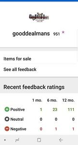 Established Ebay Business And Inventory 15 000 In Sales Lookin At All Offers