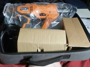 Brand New Ridgid Collated Screwdriver Double Insulated R6791