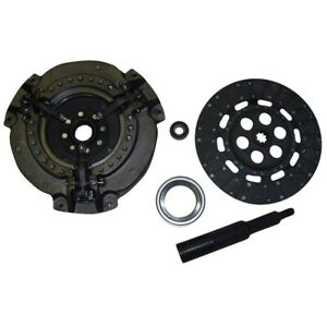 Clutch Kit For Massey Ferguson Tractor 135 Others 532320m91 516068m93