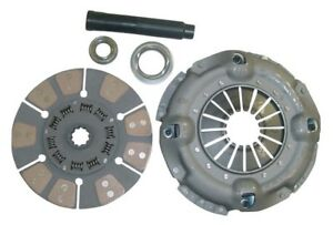 Clutch Kit For Ford New Holland Tractor 6810 7610 7710 7740 7840 8240
