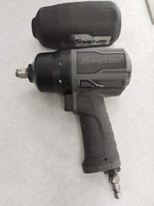 Snap On Pt850 Gmg 1 2 Drive Air Impact Wrench