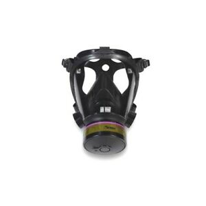 Honeywell Survivair Optifit Tactical Gas Mask Md 763000