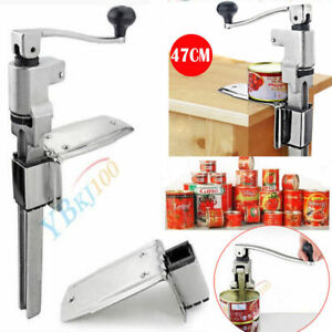 Commercial Grade Manual Can Opener Industrial Design For Heavy Duty Use