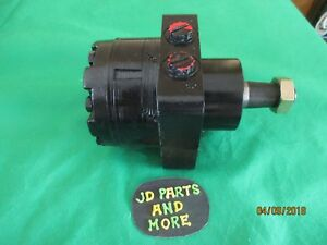 New Genuine Skyjack Scissor Lift Hydraulic Wheel Drive Motor 194615aa Models Bel