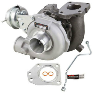 For Jeep Liberty Diesel Stigan Turbo Kit With Turbocharger Gaskets