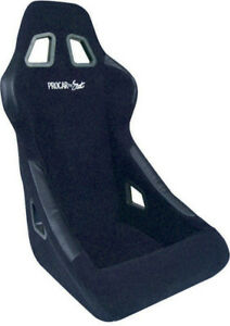 Scat Enterprises Pro sport Racing Seat Black Velour