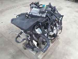 5 3l Gm Engine Motor L83 Complete Drop Out With Accessories Ls Swap Hot Rod 6018
