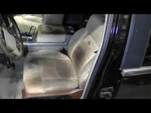 Driver Front Seat Bucket Captains Crew Cab Fits 04 08 Ford F150 Pickup 582622