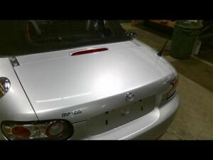 Trunk Hatch Soft Top Fits 06 14 Mazda Mx 5 Miata 602338
