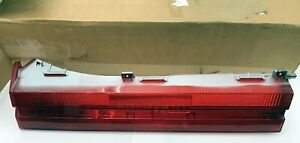 1984 87 Buick Grand National Tail Lamp Light Lens New Gm Nos 16501873 Old Stock