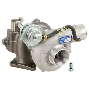 For Subaru Impreza Wrx Sti Ej207 Turbo Turbocharger W Banjo Bolt