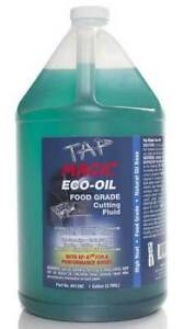 2 X 1 gal Tap Magic Eco oil Biodegradable Fluid for Drilling tapping milling