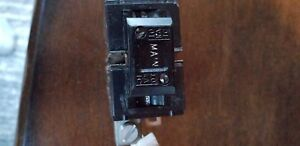 Pushmatic 100 Amp 2 Pole Main Circuit Breaker Ite P2100m 120 240 Volt