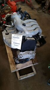 2002 Vw Beetle 2 0 Engine Motor Assembly 196 280 Miles Avh Azg No Core Charge