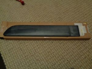 Nos Gm 19120017 Chevy Trailblazer Lh Rear Side Molding Trim 2002 2003 2004 2005