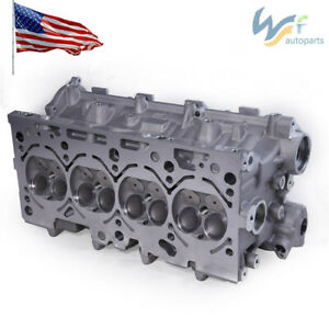Engine Cylinder Head With Valves For Vw Jetta Golf Audi A3 A4 2 0t 06d 103 351 D