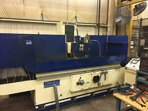 Clausing Equiptop Adx6150 csg 2460 Surface Grinder 1999