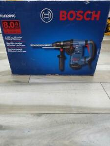 new Bosch 1 1 8 In Sds plus Rotary Hammer Model Rh328vc Free Ship ms4010010