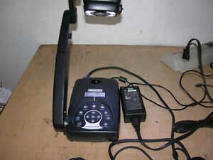 Avermedia Avervision 300af Poe3 Portable Document Camera Overhead Projector