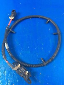 Acdelco Battery Cable Positive 25814777