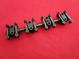 Complete Rocker Shaft Arm Assembly Austin Healey Sprite Mg Midget 1275 Engine