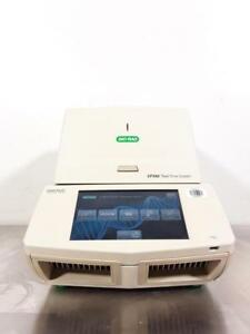 Bio rad C1000 Touch Thermal Cycler Cfx96 Real time System