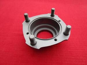Reconditioned Clean Oem Rear Bearing Hub For Wire Wheel Mga 1500 And 1600