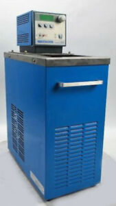 Cole Parmer Polyscience 1160s Digital Refrigerated Heated Recirculating Chiller