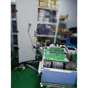 Advantest 93000 Ic Test Systems Used