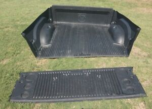 Used 04 Dodge Ram 6 4 Bed Ram Box Bed Liner