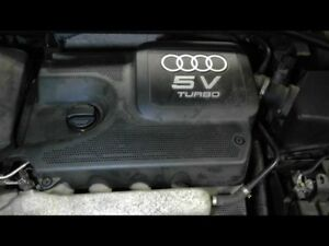 Engine Motor 1 8l Turbo 180 Hp Engine Id Atc Fits 00 02 Audi Tt 575983