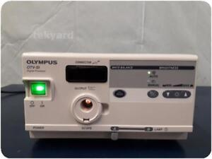 Olympus Otv si Digital Processor Endoscopy 211513