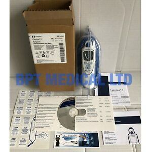 Covidien Genius 2 Tympanic Thermometer And Base New In Box Mfd 2017 303000