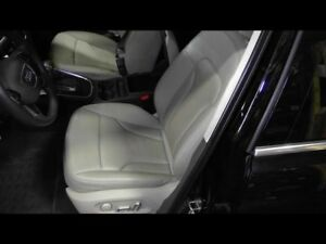 Driver Front Seat Electric Leather Sport Seat Fits 14 17 Audi Sq5 576519