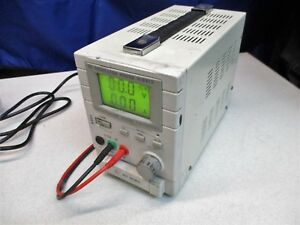 Circuit Specialist Csi5003x5 0 50v Dc Regulated Power Supply