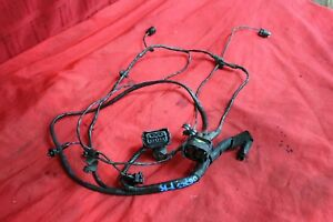 Bmw 325 328 330 335 Right Xenon Adaptive Headlight Wire Wiring Harness Pigtail